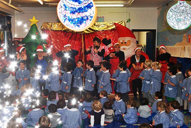 Asilo-Nido-e-Scuola-dell'Infanzia-Le-Birbe-di-Torino-festeggiato-il-Natale-001-pixir
